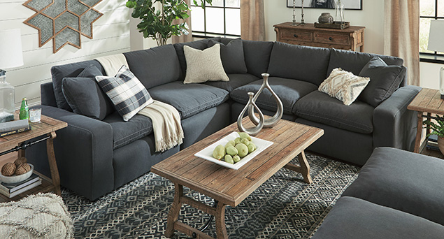 Leather Sofas and Loveseats In Long Island, NY